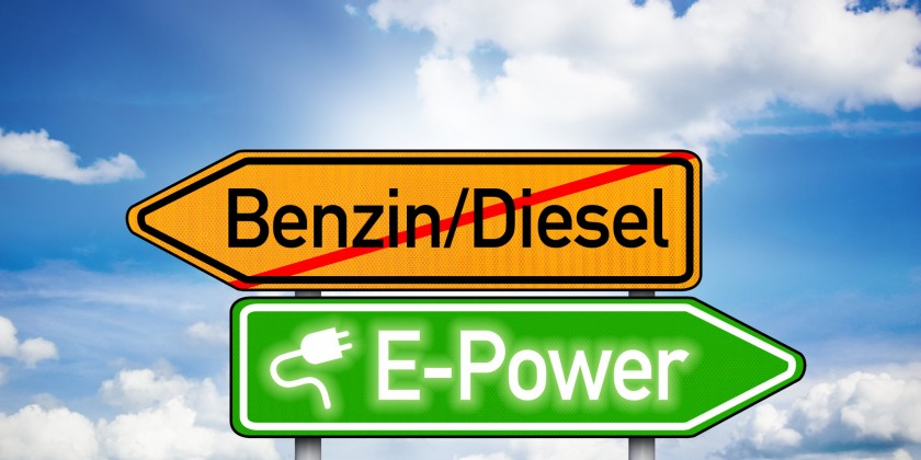 Diskussion Diesel- vs. Elektrikautos